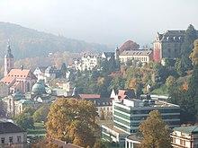 deutschland baden wuerttemberg heilbronn kreis