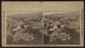 View of Buffalo from above, by A. W. Simon.png