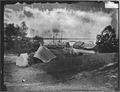 View of James River, Va - NARA - 529318.tif