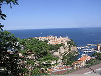 View on Monacoville