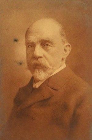 Victor von Ebner - Victor von Ebner