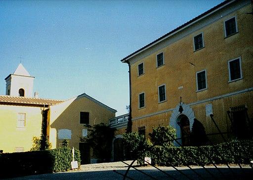 Villa Granducale