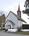 Villach Grossvassach Filialkirche hl Margareta 15032013 177.jpg
