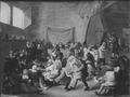 Village Wedding - Nationalmuseum - 17461.tif