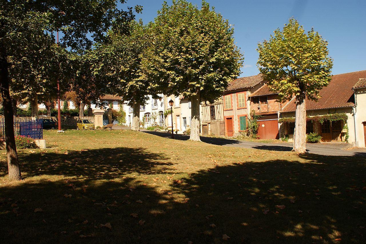 Villefranche (Gers)