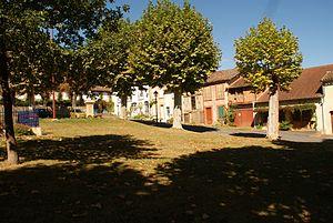 Villefranche, Gers - Image: Villefranche d'Astarach 3