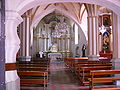 Vilnius interior St. Nicholas catholic.JPG