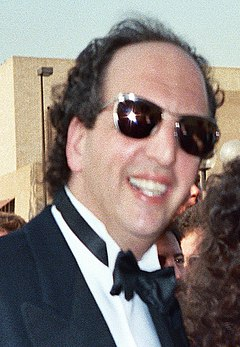 Vincent Schiavelli American character actor and food writer