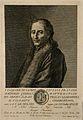 Vincentius Viviani. Line engraving by F. Allegrini, 1762, af Wellcome V0006082.jpg