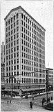 Edificio Vinton, Detroit (1916)