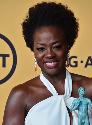 How to Get Away with Murder - Image: Viola Davis (cropped)