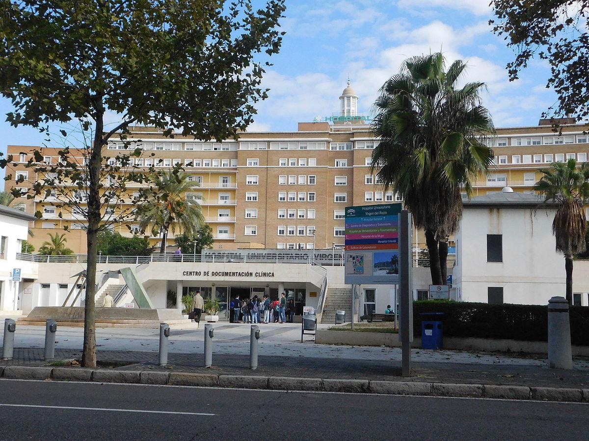 Hospital Universitario Virgen del Rocío