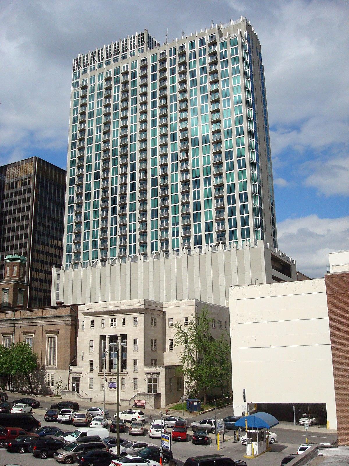 Viridian Tower Wikipedia