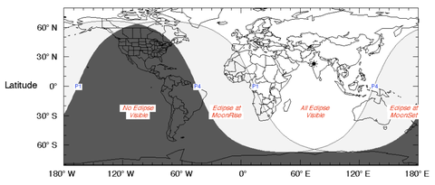 Best Place To See The Lunar Eclipse 2020 January 2020 lunar eclipse   Wikipedia