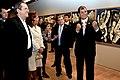 Visita a la Exposición de obras de arte de Oswaldo Guayasamín (8197374683).jpg