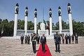 Visita del Presidente de Portugal, Marcelo Rebelo de Sousa (35181230473).jpg