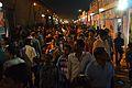Visitors - 38th International Kolkata Book Fair - Milan Mela Complex - Kolkata 2014-02-09 8842.JPG