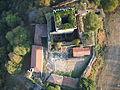 Vista aérea del castillo de Pambre 2.JPG