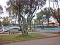 Vista da Praça da Estação, Aimorés MG.JPG