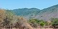 Vista del Cerro El Copey o La Sierra desde San Juan.JPG