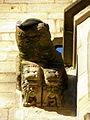 Vitré (35) Église Notre-Dame Façade sud 4ème chapelle 04.JPG