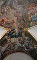 Volta amb frescos d'una capella lateral, església de sant Sebastià de València.JPG