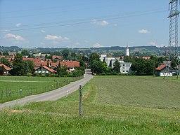 Schochenbühl in Dietmannsried