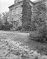 Voorgevel van Villa Casparus, monumentale villa anno 1901, gebouwd in opdracht van Casparus van Houten, eigenaar van de cacaofabriek Van Houten - Weesp - 20252378 - RCE.jpg