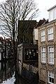 Voorstraathaven met muurschildering ter hoogte van Stadshuis, Dordrecht - IMG 0708.jpg