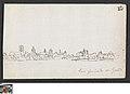 Vue générale de Gand, circa 1811 - circa 1842, Groeningemuseum, 0041696000.jpg