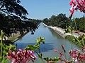Vue sur le Pont-canal d'Agen.JPG