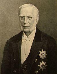 Вышнеградский 19 век
