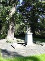 Wöbbelin Grab Theodor Körner 2011-08-02 004.JPG