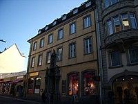 Würzburg - Theaterstraße 4.jpg