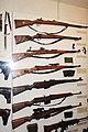 WWII rifles (32562020871).jpg