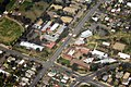 Wagga campus of Riverina Institute and Wagga Wagga High School in Turvey Park viewed from the air.jpg