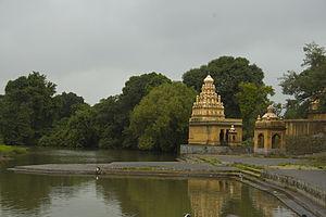 Wai, Maharashtra - Krishna ghat