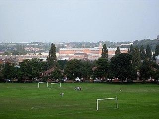 HM Prison Wakefield