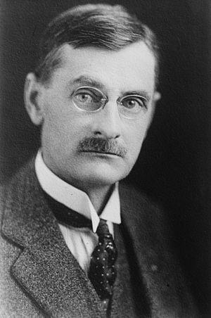 Wallace McCamant - Image: Wallace Mc Camant, G. G. Bain photo portrait