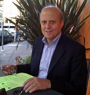 Wally Rhines engineer and business CEO