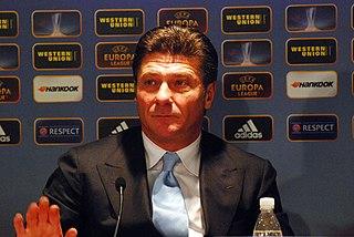 Walter Mazzarri Italian footballer and manager