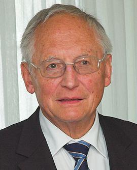 Walter Rudolf