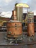 Wambrechies La distillerie de genièvre Claeyssens (1).jpg