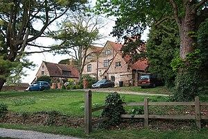 Noor Inayat Khan - Wanborough Manor