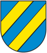 Coat of arms of Amesdorf