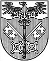 Wappen Amt Petershagen (sw).jpg