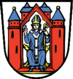 Coat of arms of Aschaffenburg