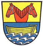 Wappen der Gemeinde Berne