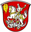 Coat of arms of Birkenfeld