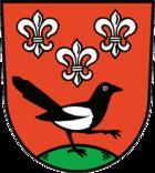 Wappen der Stadt Elsterwerda